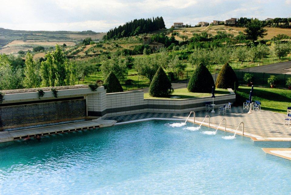 Terme e relax - San casciano dei bagni hotel ...